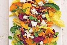 Foodie - Side Dishes