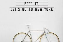 New York Honeymoon!