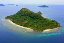 Islands / Australia, New Zealand, Tahiti, Hawaii, etc.