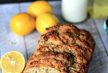 Foodie - Breads / Bread, muffins, scones, cereal