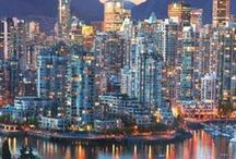 Travel: Vancouver