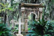 Travel: Savannah / Things to do in Savannah, GA and Tybee Island.