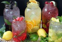Foodie - Beverages / Beverages for entertaining