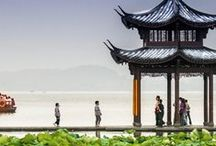 Travel: China