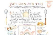 Recipes for Tea