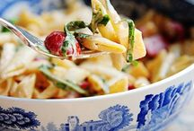 Foodie - Salads / Southwest Chopped Salad