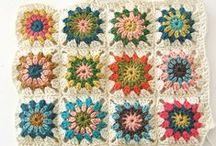DIY: crochet/knit