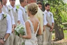 Wedding Dress / by Kristin Hensel
