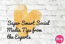 Social Media Tips / Tips from Jacqueline Wolven and pros from around the globe on Social Media. This is where I collect research on Pinterest | Instagram | Facebook | Twitter | YouTube | Periscope | Snapchat and more!