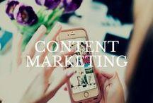Content Marketing / Blogging, Emails, Newsletters