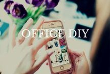 Office DIY