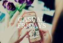 Casual Fridays