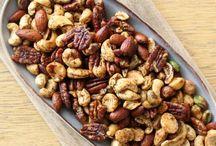 Foodie - Snacks / Between Meals energy boost