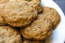 Foodie - Gluten Free / Gluten free baking