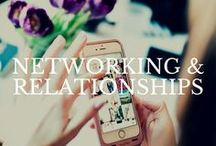 Networking & Relationships