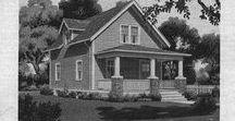 Farmhouse Restoration / Restoring a circa 1900 farmhouse