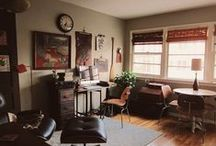 untitled apartment project / by Jessica Parker