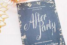 wedding / by Jessica Parker