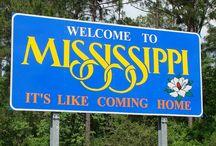 My Mississippi