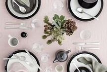 Danish Home Decor / My favorite danish products and ideas.
