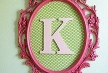 For Kadynce  / by Kelli Garza