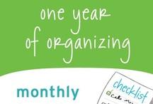 Savy Tricks & Organization / Work smarter, not harder! / by Nicole Moore Waldron