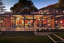 new shack attack / design, architecture & decor inspirations for our new home. / by sɐןoɥɔıu ןǝɐɥɔıɯ