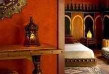 Moroccan - Arabesque