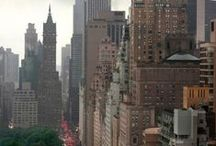 New York / Where to go in New York