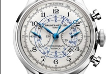 Baume & Mercier Capeland / Capeland, the chronograph of authentic moments. Discover the whole collection: http://bit.ly/Capeland_Collection