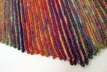 Knittin' n' Crochetin' / by Caitlin Fisher