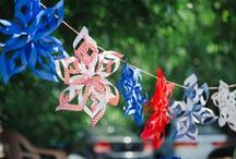 Holidays | 4th of July / Simple and fun 4th of July activities, projects, learning, DIY, games, arts and craft ideas and inspiration for kids.  / by Kiwi Crate | STEM and Art for Kids