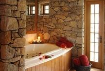 Dream Home : Master Bathroom