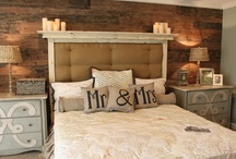 Dream Home : Master Bed and Closet