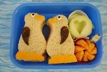 Recipes | Kid's School Lunch Ideas / Healthy recipes and creative ideas for your kids' school lunch.  / by Kiwi Crate | Arts and Crafts for Kids