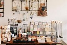 Photography- Retail Stills / Shop interior images