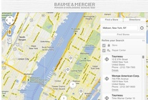 Baume & Mercier Retailers / Meet our worldwide network of authorized retailers and partners. Get to know the shop owner and his/hers favorite Baume & Mercier watch.