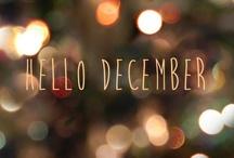 December - Winter -Wonder - Land