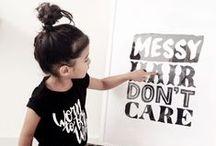 Just kid din'