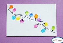 Holiday Cards / by Kiwi Crate | STEM and Art for Kids