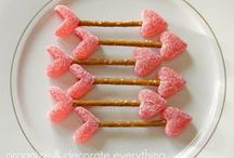 Sweet Valentine Treats / by Kiwi Crate | Arts and Crafts for Kids