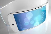 Apple Design Concepts