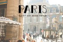 Oui,oui, Paris!