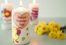 Holidays | Mother's Day / All about Mother's DAy for your children and you. Simple and easy DIY arts, crafts, projects, learning, activities, recipes, ideas and inspiration for your kids, Moms and Grandmas to enjoy! / by Kiwi Crate | STEM and Art for Kids