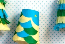 Holidays | Cinco De Mayo / All about Cinco De Mayo for your children and you. Simple and easy DIY arts, crafts, projects, learning, activities, recipes, ideas and inspiration for your kids to enjoy! / by Kiwi Crate | STEM and Art for Kids