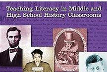 Homeschooling: History / High school history / by Barbara Crist-Nepp