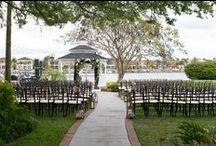 Davis Islands Garden Club Weddings / Davis Islands Garden Club (Tampa, Fl) weddings & events catered by Good Food Catering Company