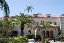 Powel Crosley Estate Weddings / Powel Crosley Estate (Sarasota, FL) weddings and events, catered by Good Food Catering Company