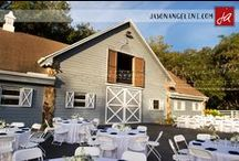 The Lange Farm Weddings / The Lange Farm (Dade City, FL) weddings and events catered by Good Food Catering Company