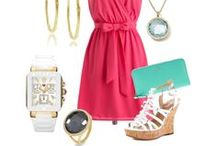 Looks We Love / Jewelry and fashion go hand-in-hand, that's why we are loving these fashion trends!